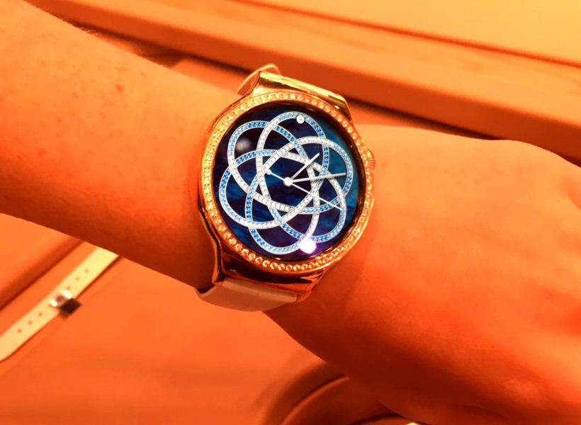 huawei-watch1 CES 2016: 8 Coolest Gadgets That Will Blow Away Your Mind