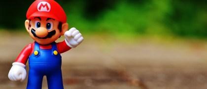 Nintendo's Mario