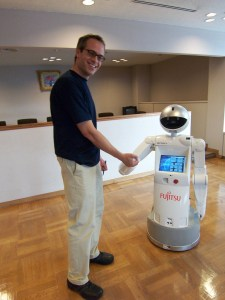 robots-225x300 Robot Nannies: Good Idea or Making Humans Lazier?