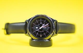 Samsung-Gear-S3-smartwatch News