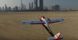 drone-hunter-300x153 Dubai Is Deploying A 'Drone Hunter' To Keep Its Airport Safe