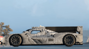 cadillac-DPI-300x165 Cadillac's New Race Car Looks like the Batmobile