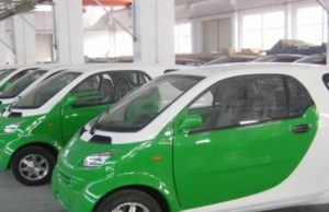 china-cheap-electric-cars Mobile Magazine