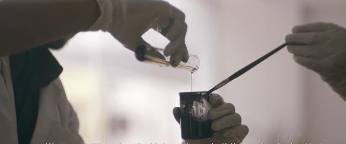 air-ink Videos