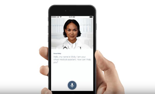 sensely-virtual-nurse Videos
