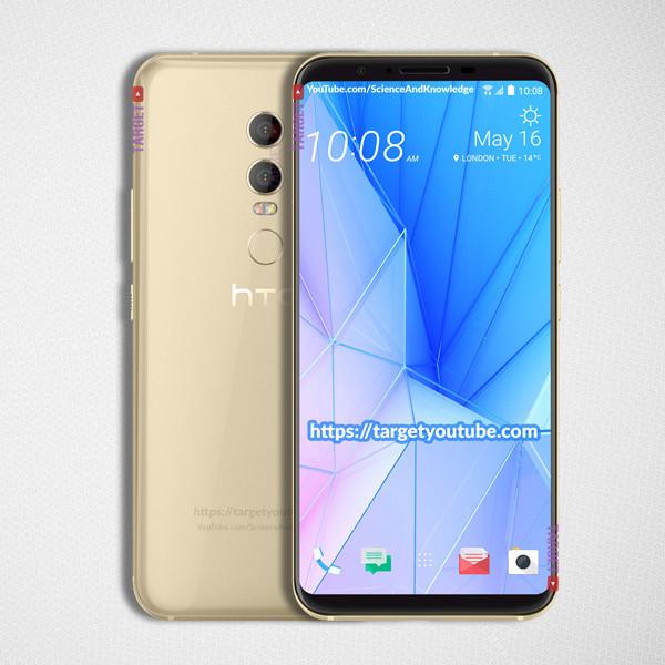 HTC U12G