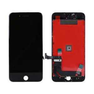 iPhone 8 Plus 5.5″ LCD and Digitizer Touch Screen Assembly (Refurbished) – Black