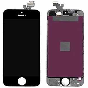 iPhone 5 LCD and Digitizer Touch Screen Assembly (AAA Quality) – Black