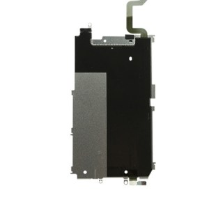 iPhone 6 Home Button Extension Flex & Steel Plate