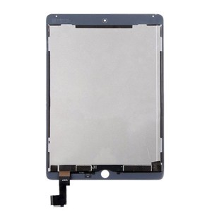 iPad Air 2 LCD and Digitizer Touch Screen Assembly – Black