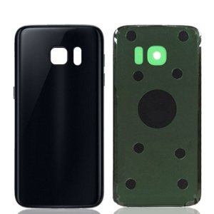 Galaxy S7 (G930F) Rear Glass – Black
