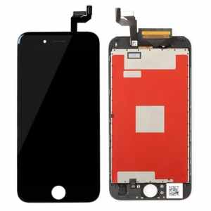 iPhone 6S Plus 5.5″ LCD Display Replacement (AAA Quality) Black