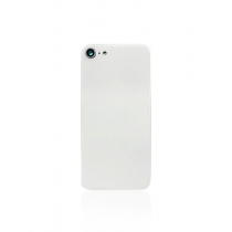 iPhone 8 Rear Glass With Camera Lense – White