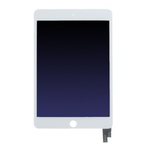 iPad Mini 4  LCD and Digitizer Touch Screen Assembly – White