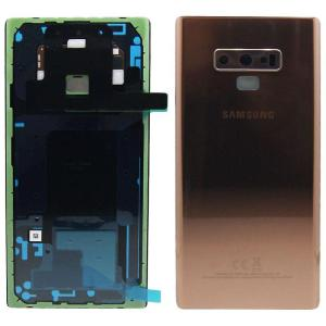 Samsung SM-N960F Galaxy Note 9 Back / Battery Cover – Brown