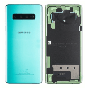 Samsung SM-G975F Galaxy S10 Plus Back / Battery Cover – Green