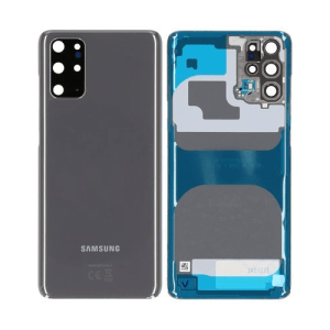 Galaxy S20 Plus 5G G986 Back / Battery Cover (Service Pack) Grey