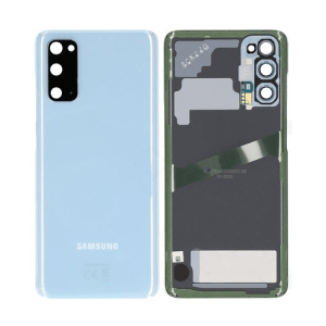 Galaxy S20 5G G981 Back / Battery Cover (Service Pack) Blue