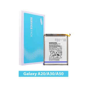 Galaxy A20/ A30/ A50 (A205/ A305/ A505) Service Pack Battery