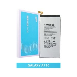 Galaxy A7 2016 A710 Service Pack Battery