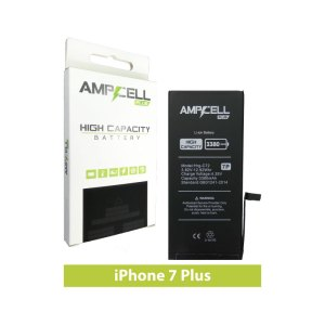 Ampcell Plus Battery for iPhone 7 Plus