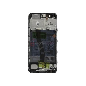 Huawei P10 Pro LCD and Digitizer Touch Screen Assembly – Black