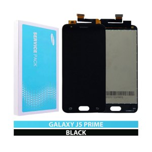 Galaxy J5 Prime G570 OLED Display Replacement Black