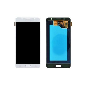 Galaxy J5 2016 (J510) LCD and Digitizer Touch Screen Assembly – White