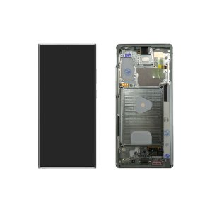 Galaxy Note 20 N980 Service Pack Display Replacement Mystic Green