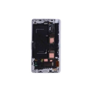 Galaxy Note Edge (N915G) LCD and Digitizer Touch Screen Assembly – White