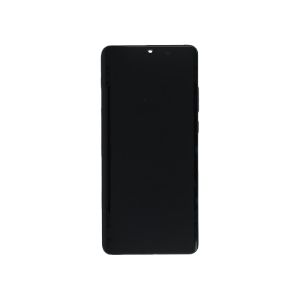 Huawei P30 Pro LCD Digitizer Assembly (Service Pack) – Aurora Blue
