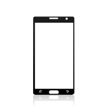 Galaxy Note 4 Front Glass – Black
