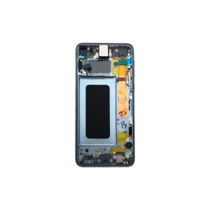 Galaxy S10e (G970) Service Pack Display Replacement Prism Blue