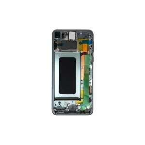 Galaxy S10e G970 Service Pack Display Replacement Prism Green