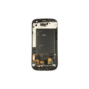 Galaxy S3 (i9305) LCD Display Replacement White