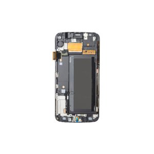 Galaxy S6 Edge Plus G928I Service Pack LCD Display Replacement Black