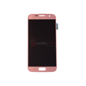 Galaxy S7 (G930F) Service Pack Display Replacement Rose Gold