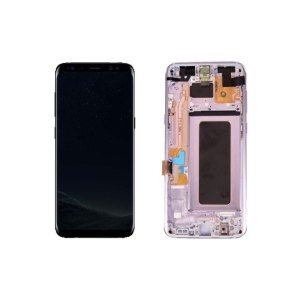 Galaxy S8 Plus G955 Service Pack LCD Display Replacement Blue