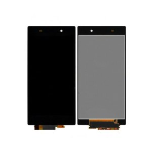 Xperia Z1 Compact LCD and Digitizer Touch Screen Assembly – Black