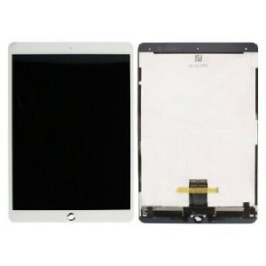 iPad Pro 10.5″ Digitizer & LCD Complete – White