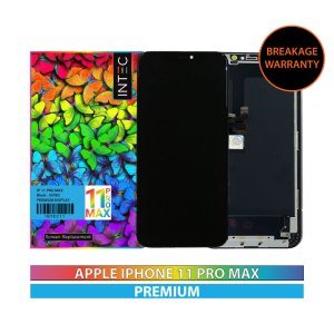 INTEC IPHONE 11 PRO MAX PREMIUM OLED DISPLAY