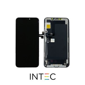 INTEC IPHONE 11 PRO MAX SOFT OLED DISPLAY
