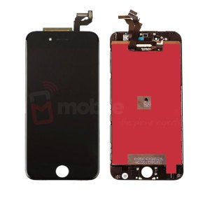 iPhone 6S 4.7″ LCD Display Replacement (Refurbished) Black