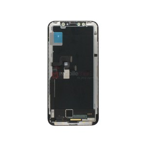 iPhone X Soft OLED Display Replacement (JK)