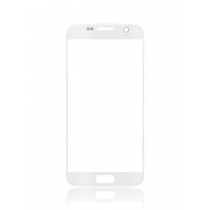 Galaxy S7 Front Glass – White