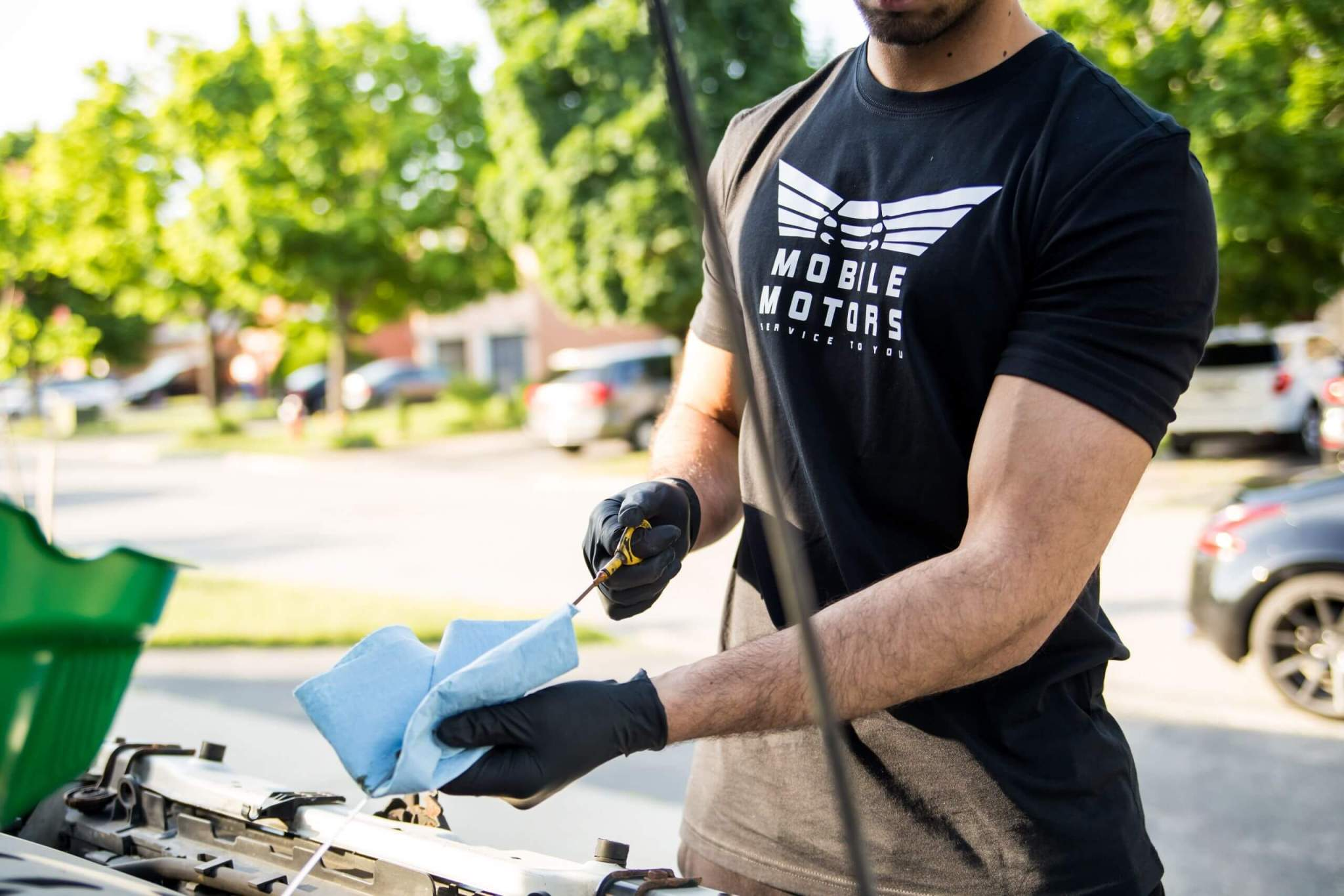 best mobile mechanic in Toronto