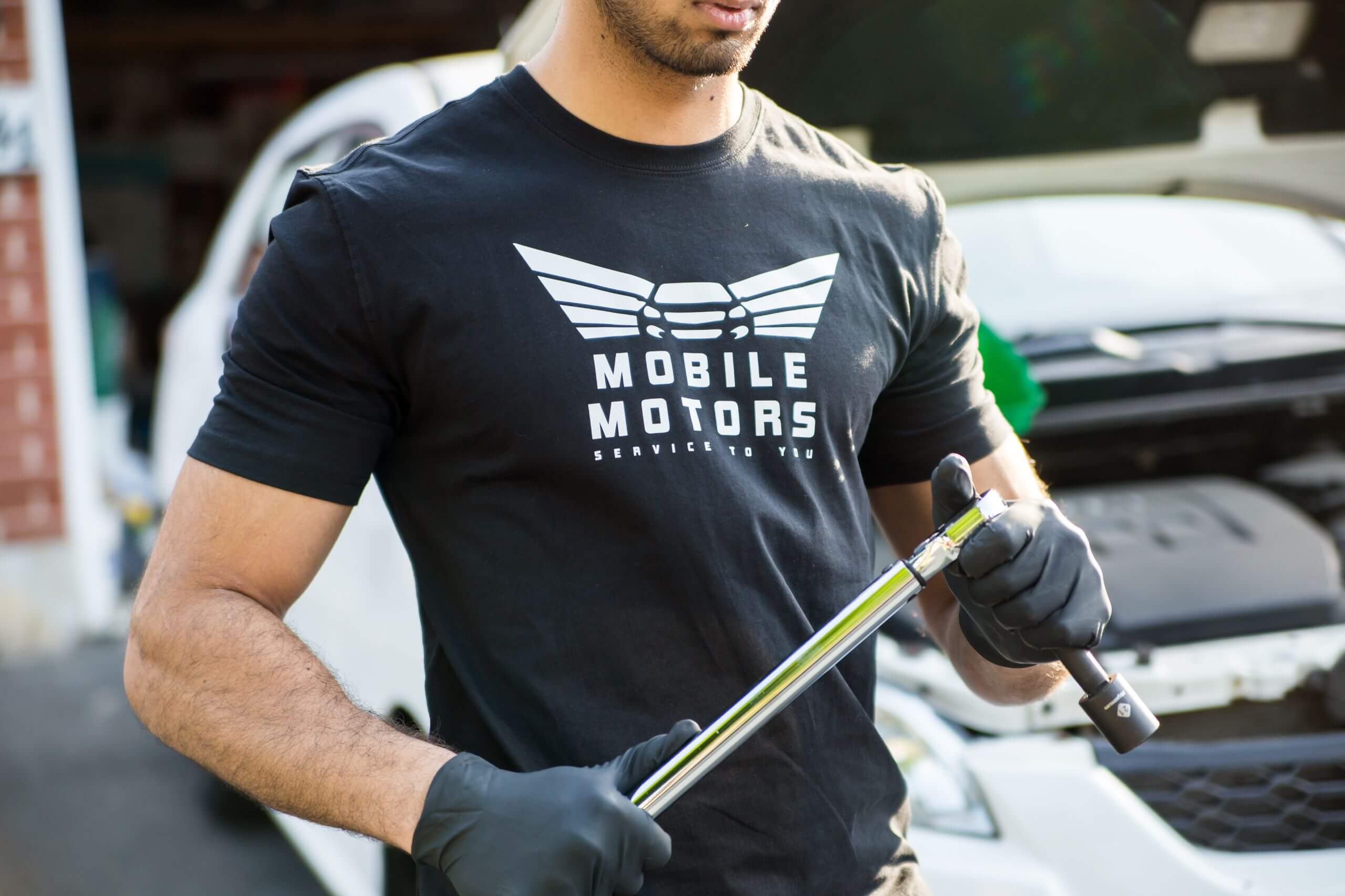 Mobile Mechanic in Toronto