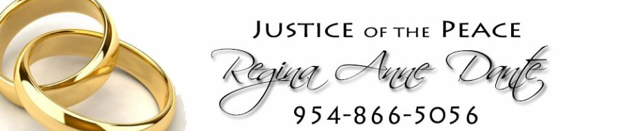 justice of the peace notary service