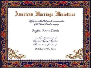 ordained-minister-certificate-626677-regina-anne-dante