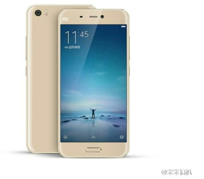 foto press Render Xiaomi Mi5 Xiaomi-Mi-5-in-Gold